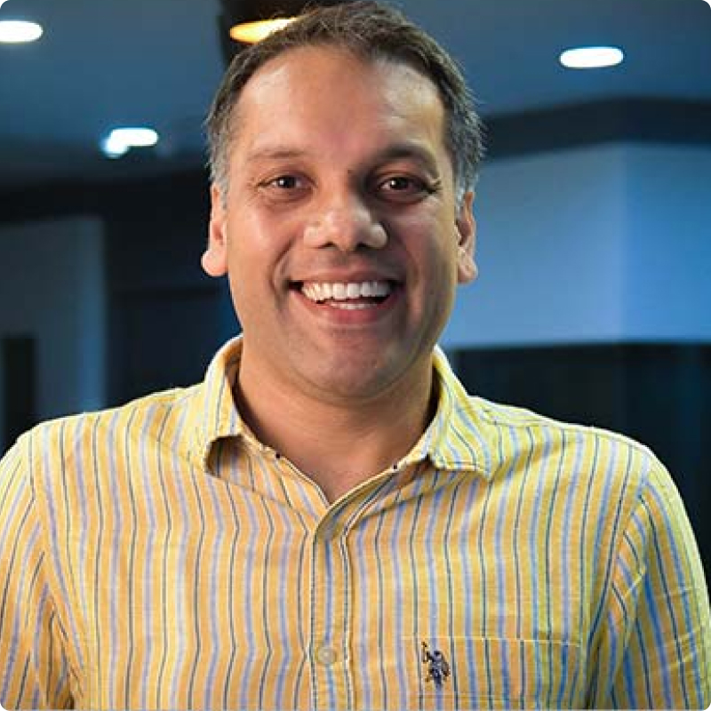 Anand Jain Clevertap