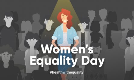womens equality and healthcare