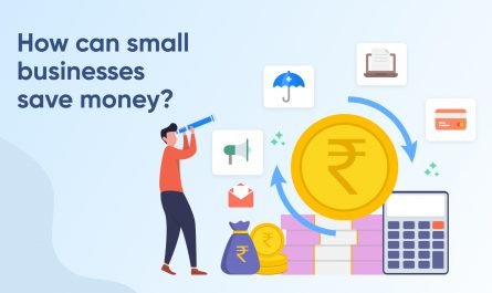 8 ways small business owners can save money