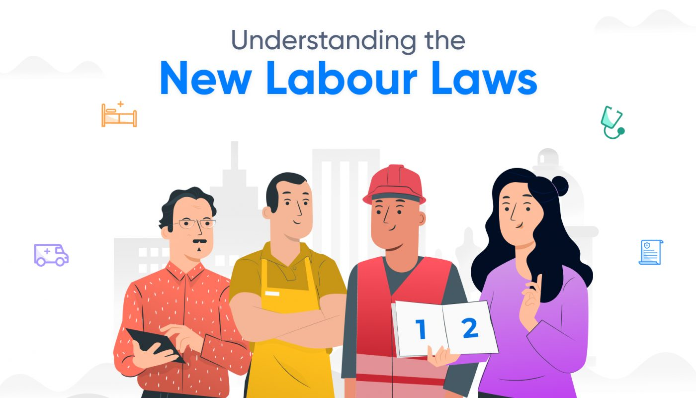 India's new labour laws explained