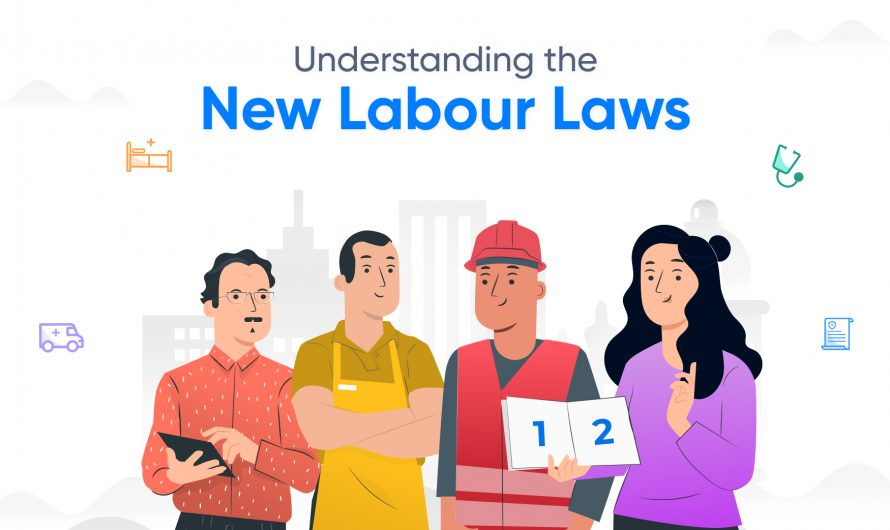 India's New Labour Laws, and What They Mean For Your Company