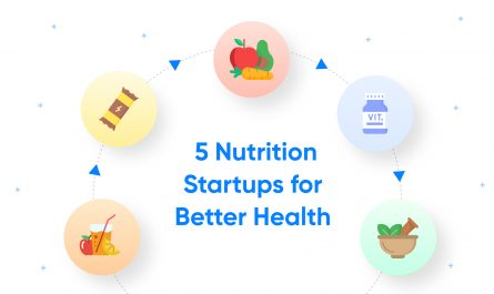 5 Indian nutrition startups