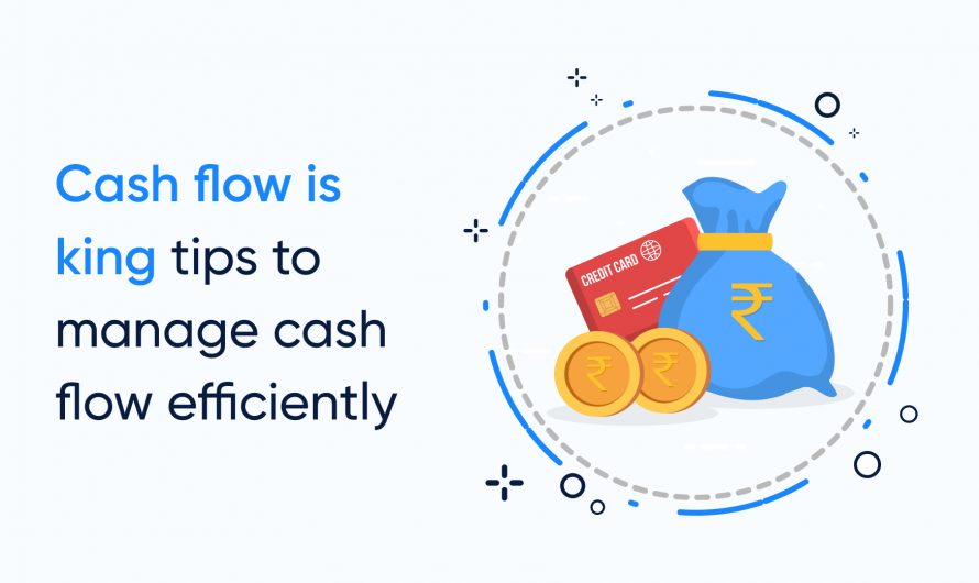 7 Tips for Effective Cash flow for SMEs and Start-ups