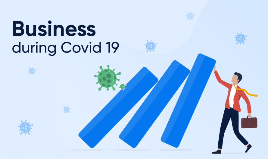 Realigning Your Business to Take Advantage of COVID-19