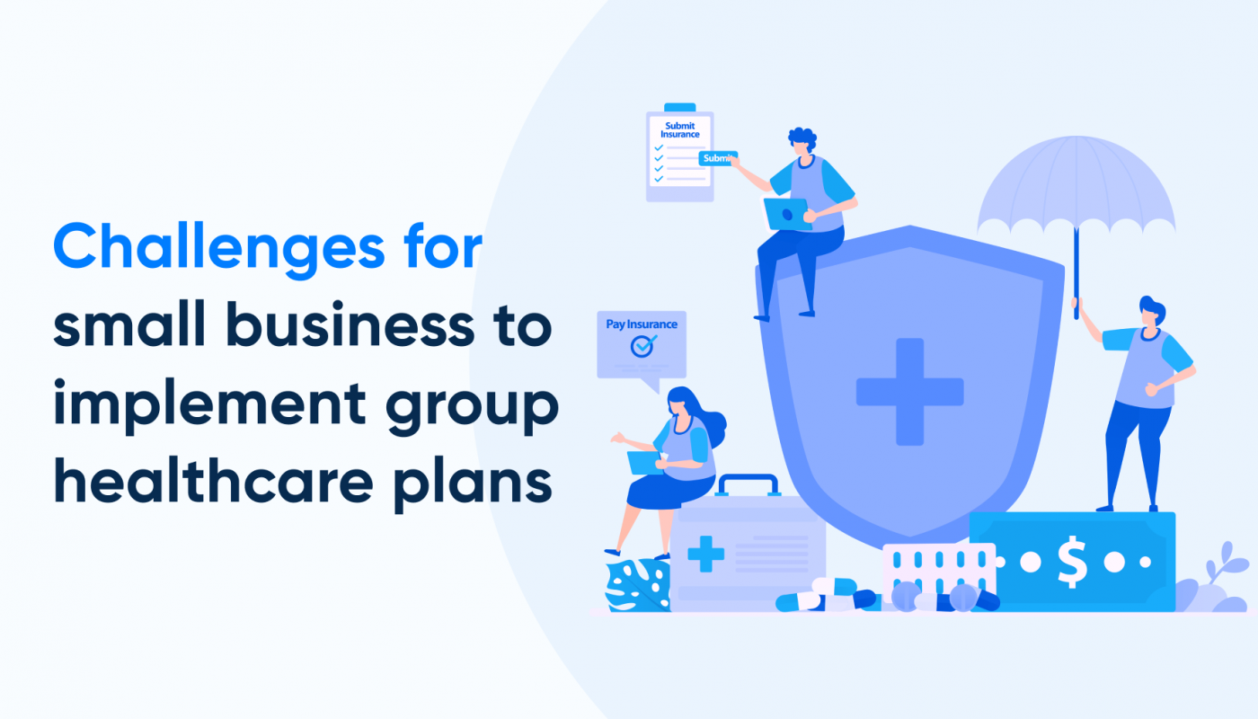 employee healthcare plan challenges