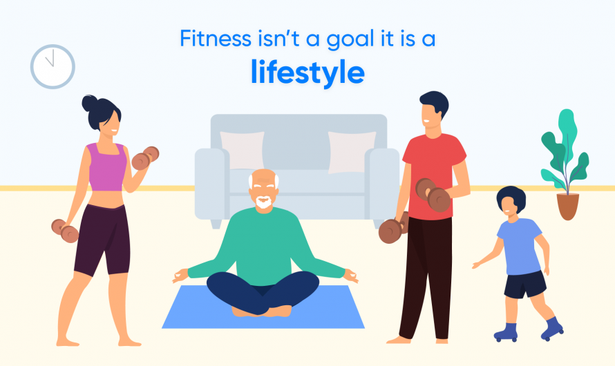Don't Let Age Get in the Way of Your Fitness Routine