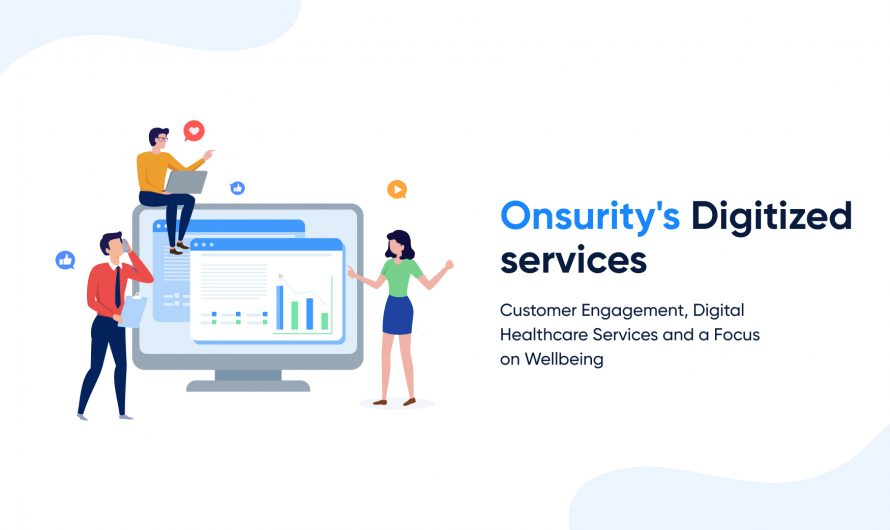 With 3 Pillars, Here's How Onsurity Plans to Stay Ahead in the Digital Healthcare Sector