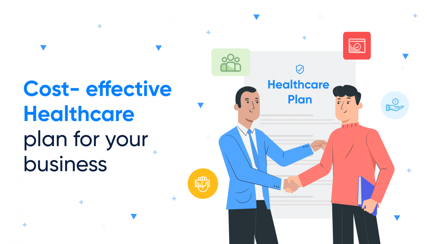 group healthcare plan for small businesses