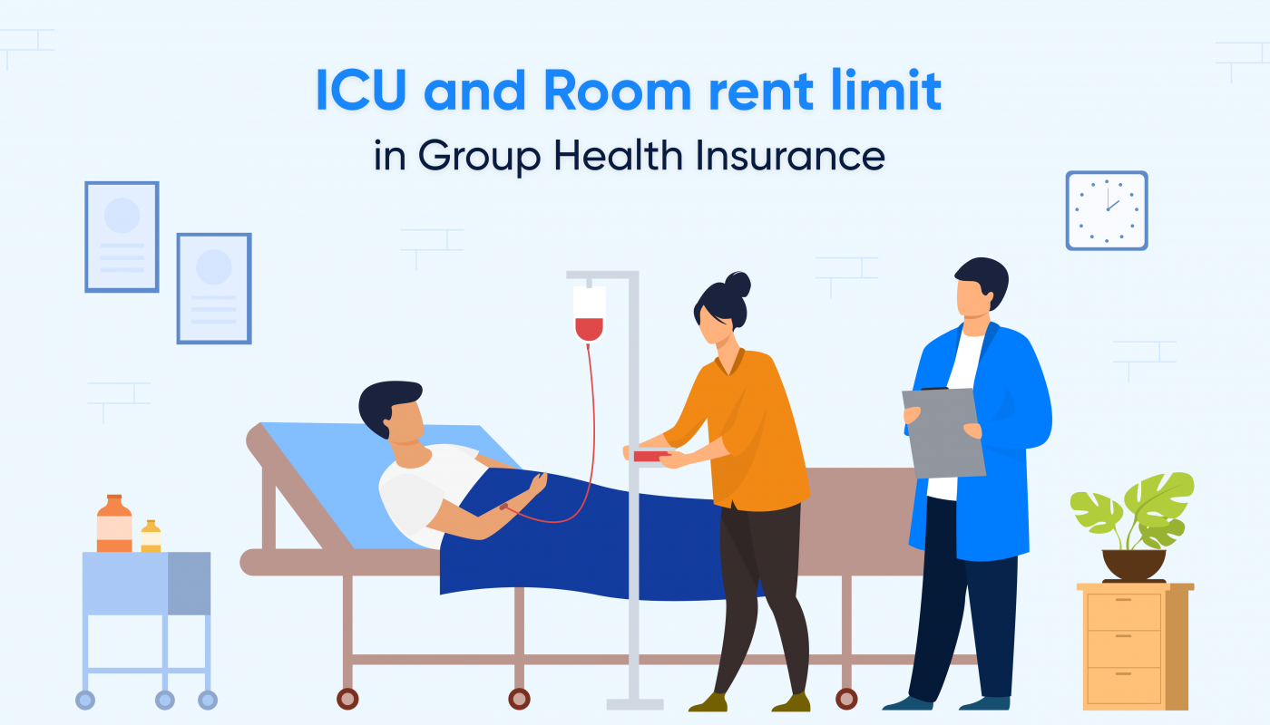 Room rent limits in health insurance explained