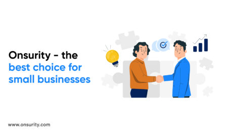 Onsurity healthcare plan for small businesses