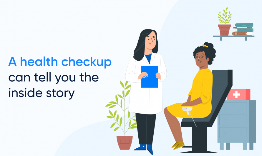 A Preventive Health Checkup is a Simple Way to Save Money