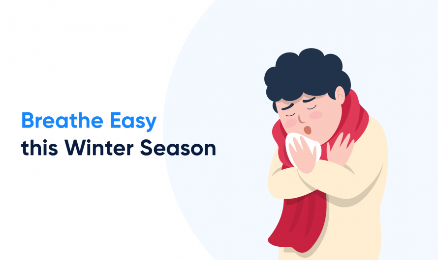 8 Ways to Avoid Breathing Issues During Winter