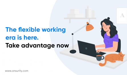 flexible working hours