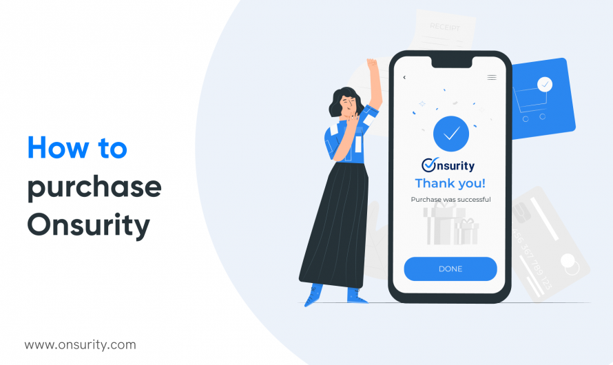 Investing in Comprehensive Employee Healthcare with Onsurity Takes Just 2 Minutes