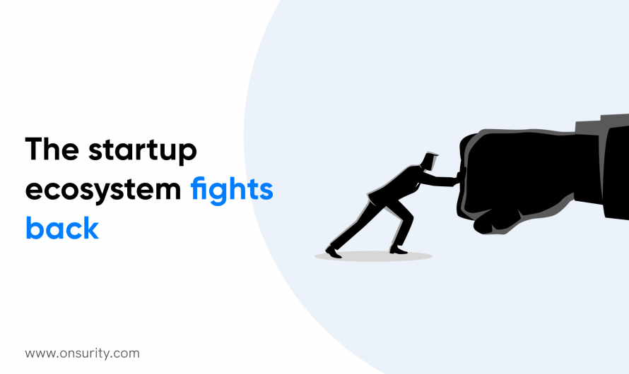 The Story of Indian Startups During COVID and Their Amazing Fightback