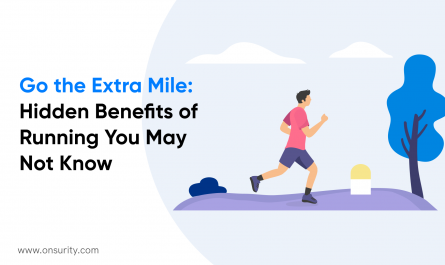 Benefits of running in the morning on an empty stomach