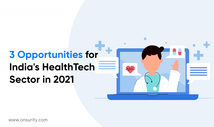 3 Massive Problems Healthcare startups in India Can Solve