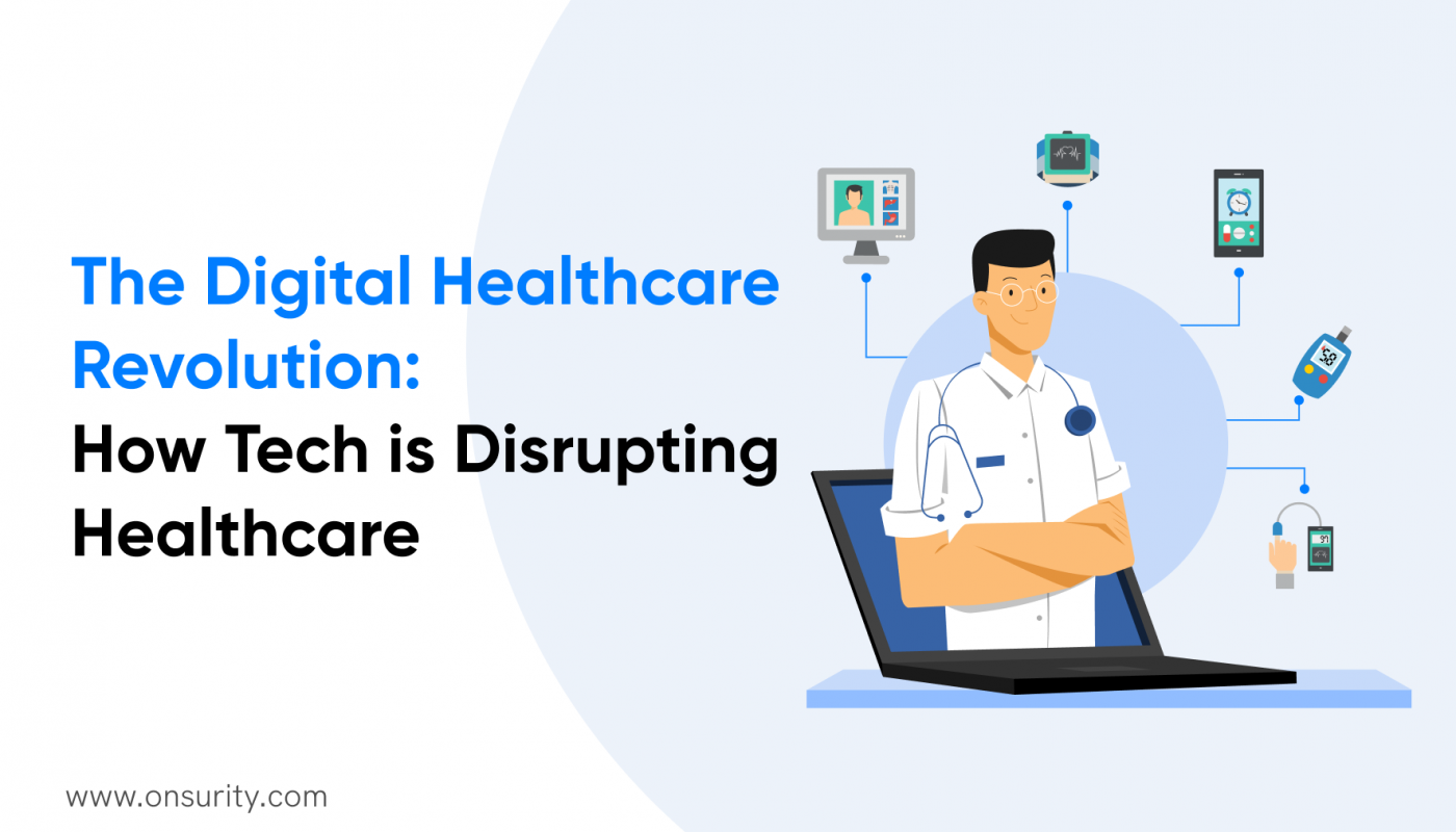 Technological innovation in healthcare