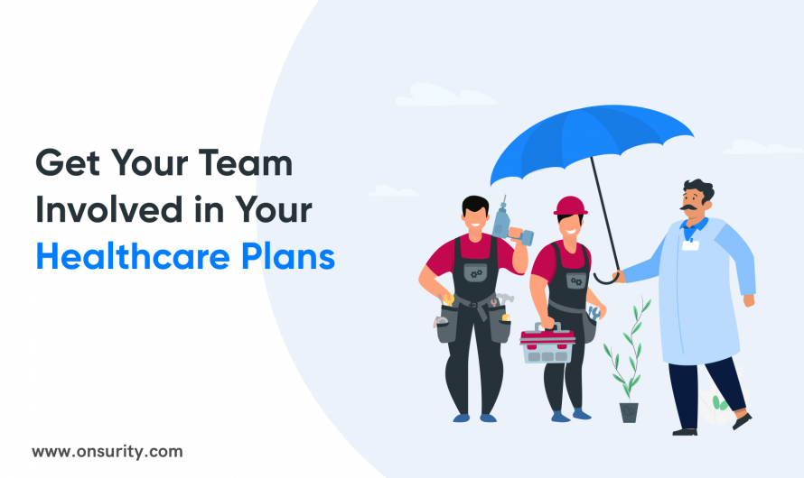 6 Effective Ways to Get Employees Involved in Your Business Health Plans