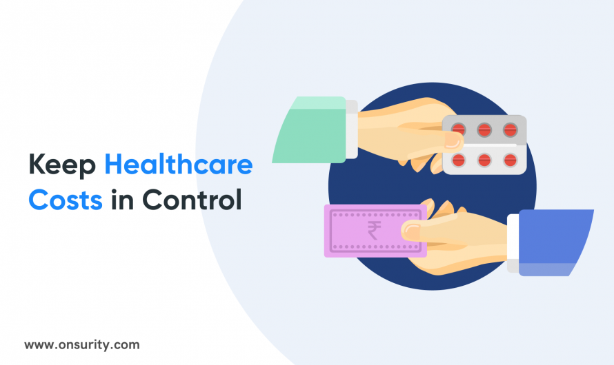 Managing Employee Healthcare Costs Isn't Easy. That's Why We Wrote This Useful Guide
