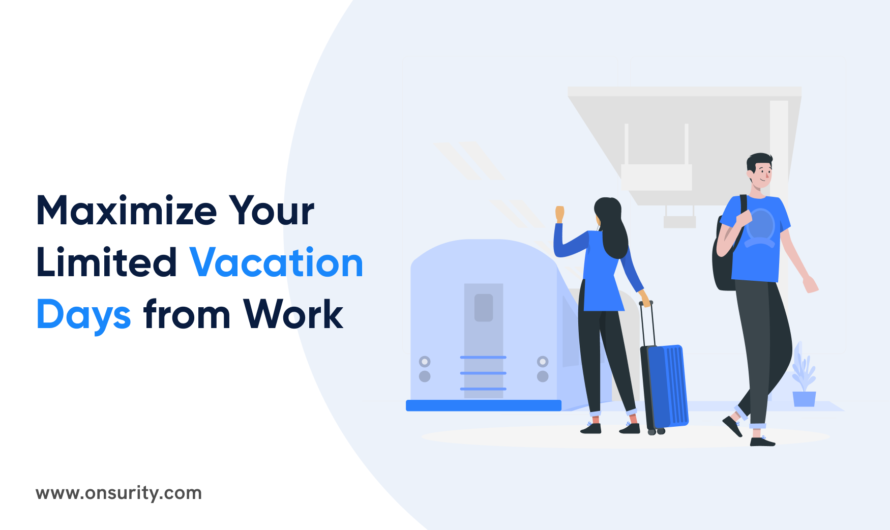 5 Simple Tips to Help Employees Manage PTO Leave