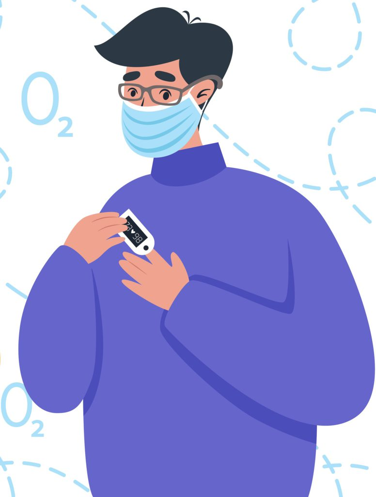 Oximeter as a Healthtech Product