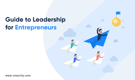 Leadership for Entrepreneurs