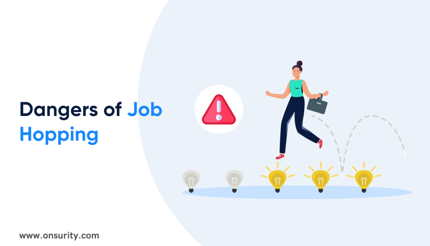 why is job hopping bad for you
