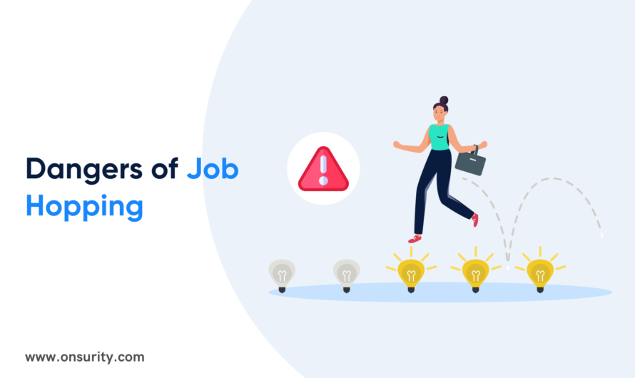 Why is Job Hopping Bad for Businesses & Employees?