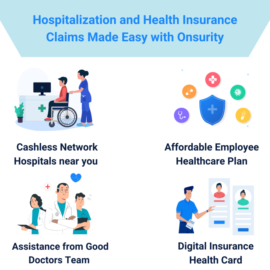 Health Insurance Claims Made Easy with Onsurity