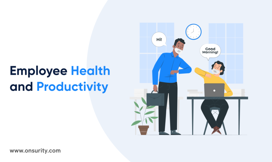 Poor Employee HealthcareHas Significant Effects on Your Business. Here's How to Avoid That