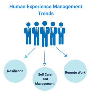 Human Experience Management Trends