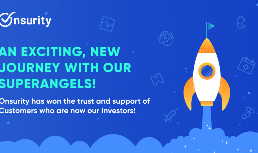 Onsurity's SUPERANGELS – Customers who turned into Onsurity Investors