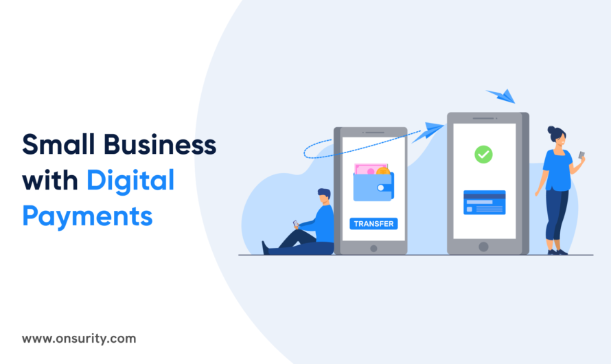 Achieve More as a Small Business with Digital Payments