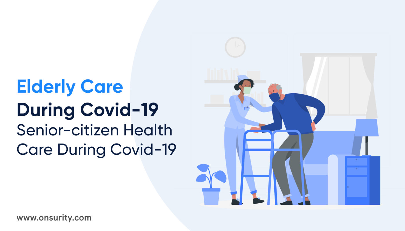elderly care during covid 19