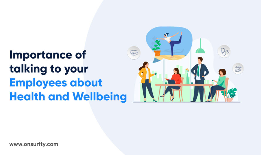 How to Promote Better Employee Healthand Wellbeing?