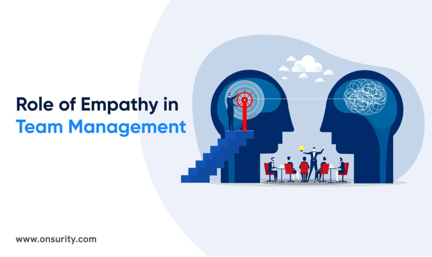 What is the Importance of Empathy in Workplace?