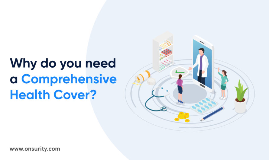 Full Coverage Health vs Disease-Specific Insurance: Why to Opt for a Comprehensive Health Cover instead?