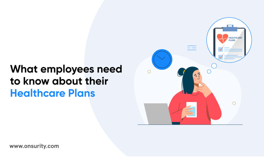 10things to know about employee healthcare plan