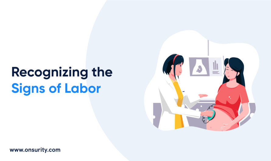 Symptoms before labor begins: What to Expect