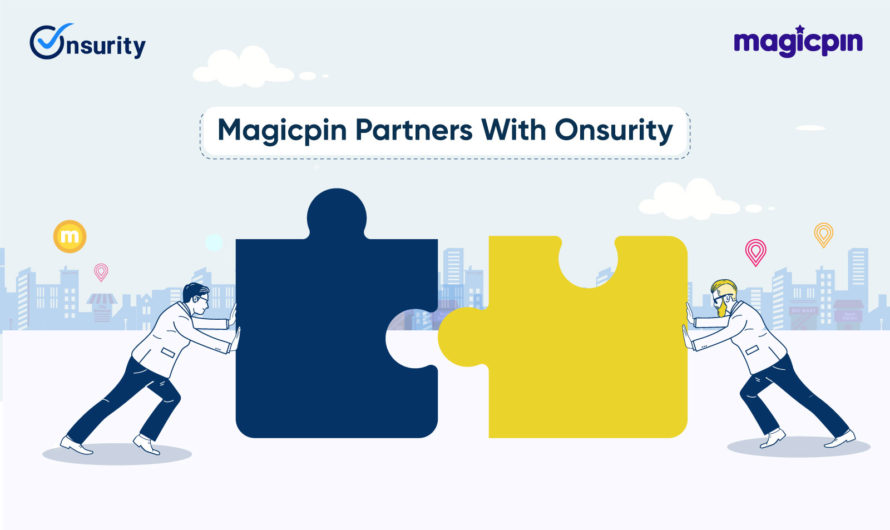 Magicpin Partners with Onsurity to Expand Employee Health Benefits to1,50,000 Merchants