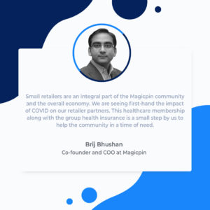 Magicpin Partners with Onsurity