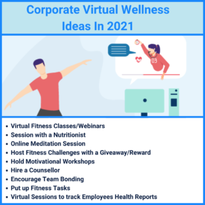 health and wellness of employees