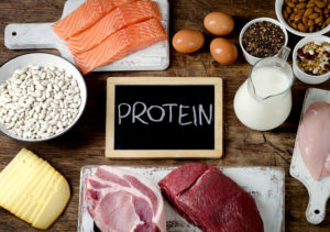 Daily Protein Intake For A Healthy Body