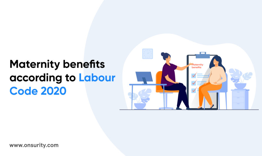 Looking back at thechanges thatLabourCode 2020broughttomaternity benefits in India