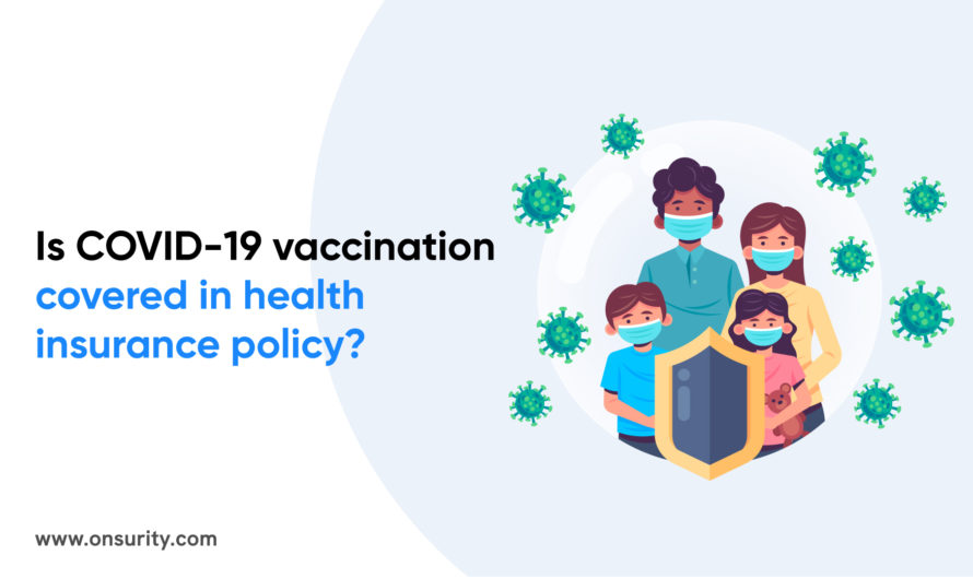 Is vaccinationcoveredbyinsurance?