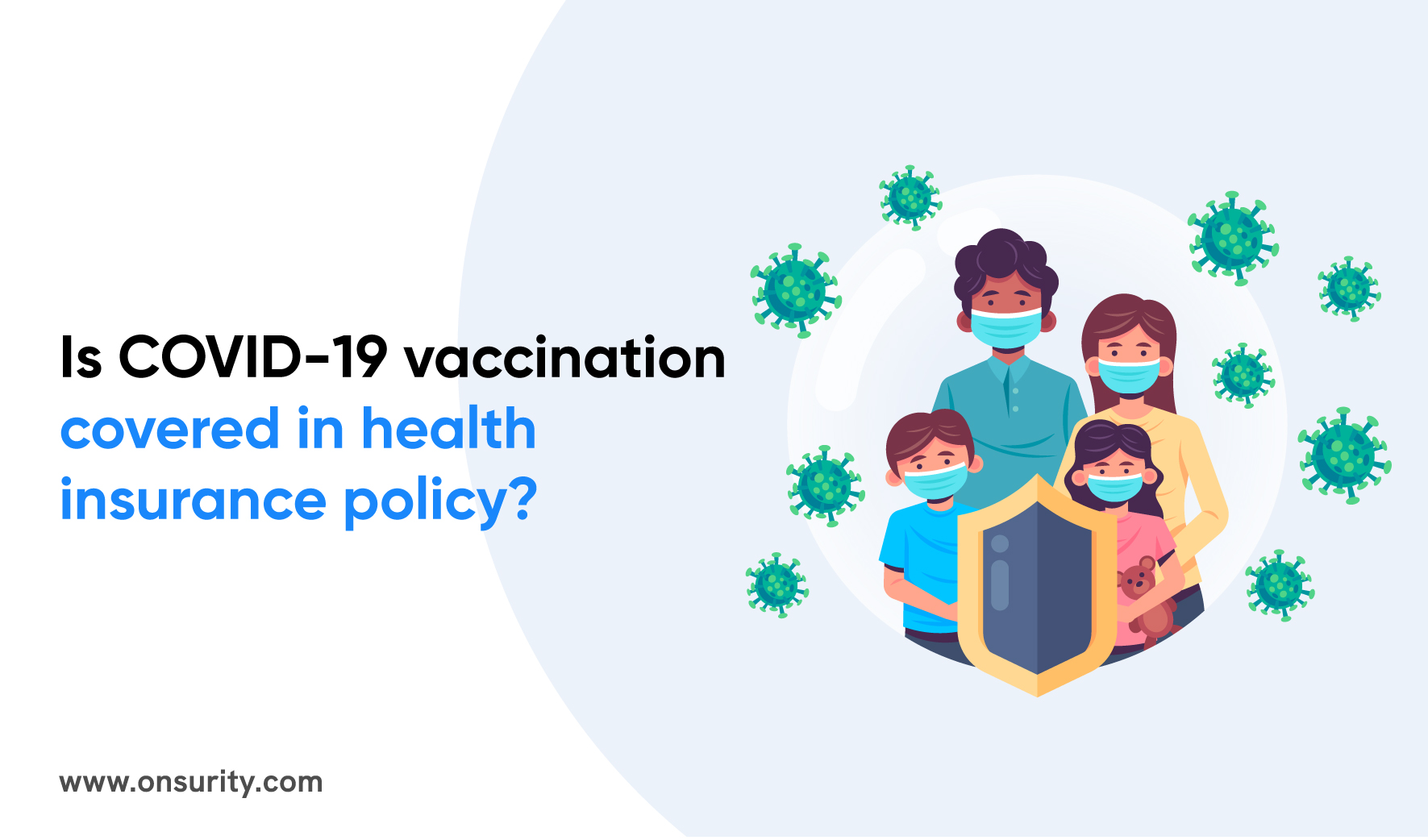 Is the vaccination covered by insurance?