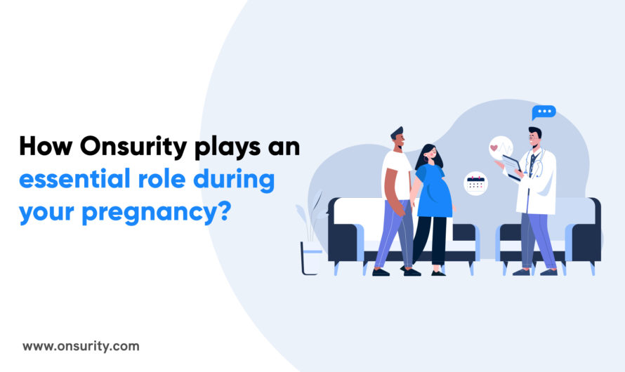 How Onsurity's healthcare membership plays an essential role during pregnancy?