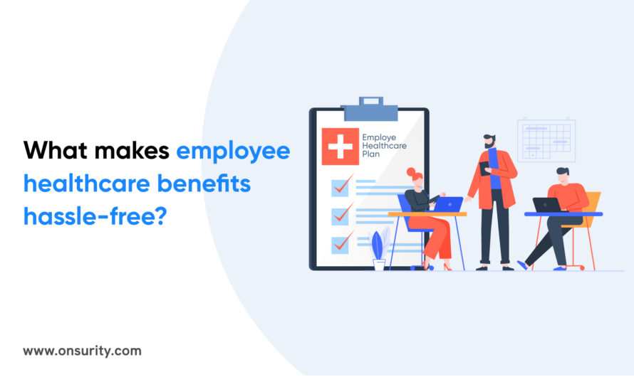 Benefits of Onsurity healthcare membership making management hassle-free