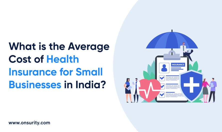 What is the Average Cost of Health Insurance for Small Business Owners in India?